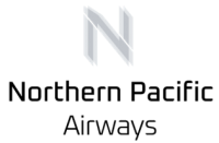 Northern Pacific logo